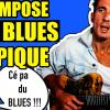 Bon blues atypique 1