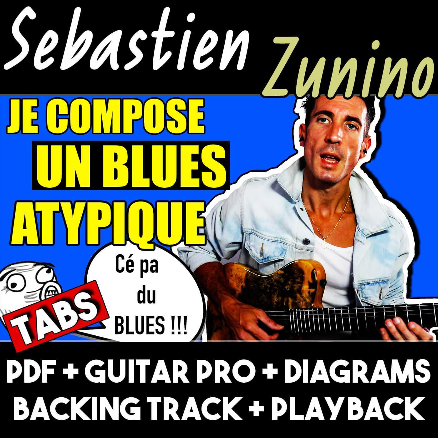 Produit blues atypique 1