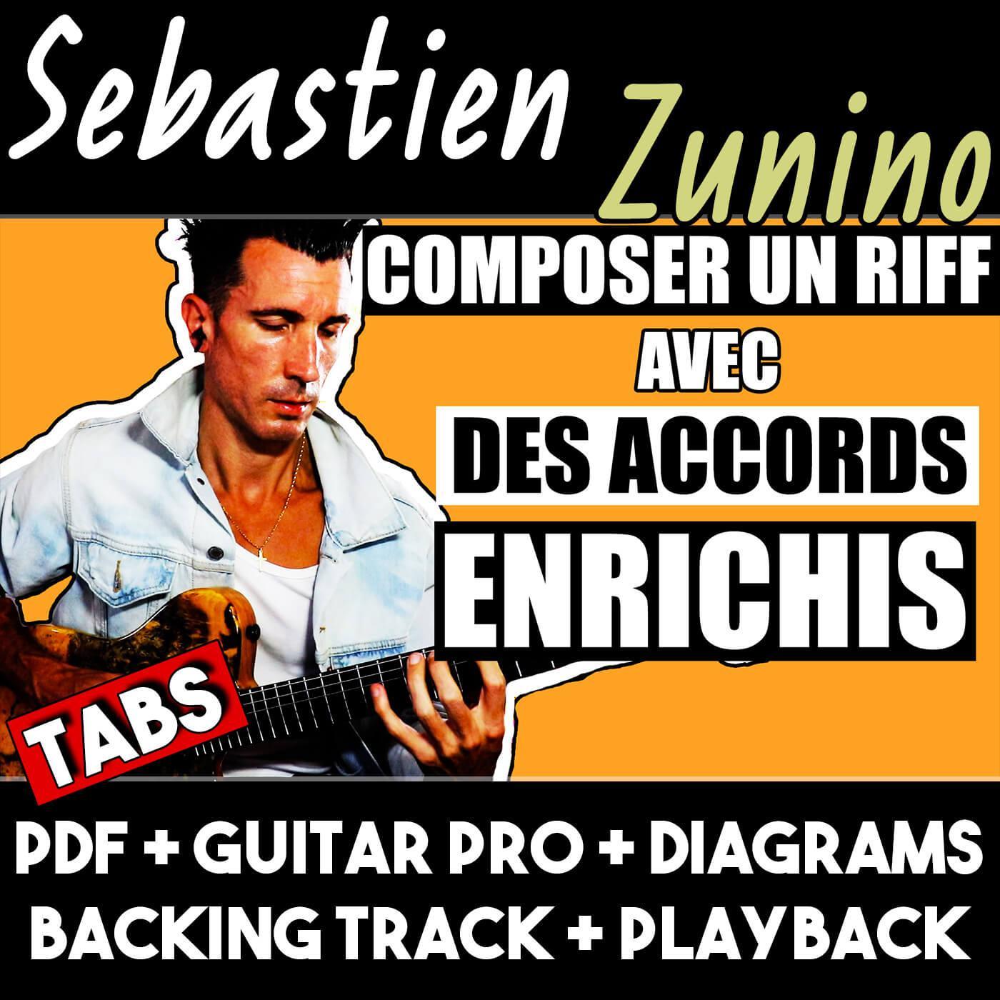 Produit riff accords enrichis 1