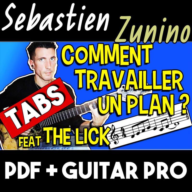 Produits du site the lick 1