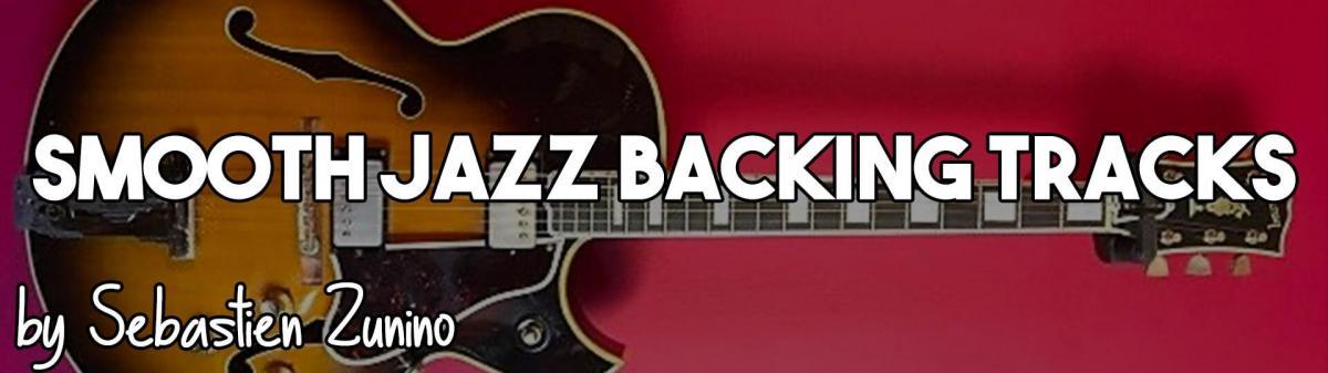 Smooth jazz banniere 1